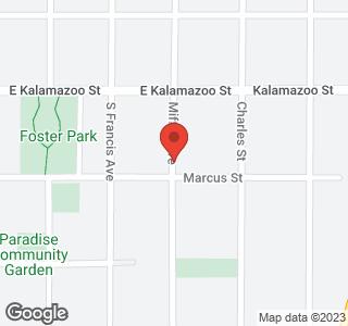 621-629 Mifflin Street