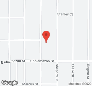 305 Allen Street