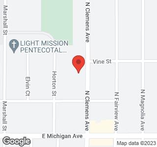 225 N Clemens Avenue