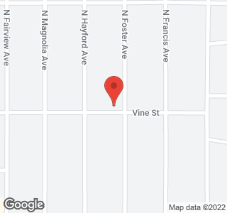 301 N Foster Avenue
