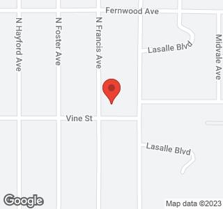 306 Francis Avenue
