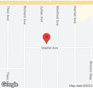 500 Julian Avenue
