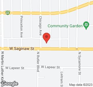 820 Saginaw Street