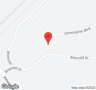 5295 Briercliff Drive