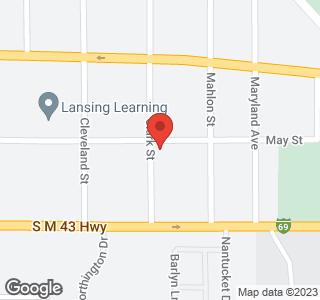 736 Clark Street