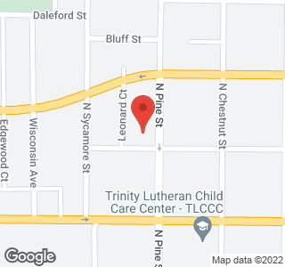 604 Madison Street