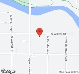213 W Willow Street