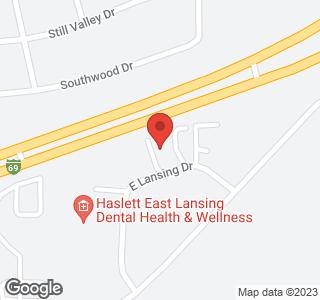 2740 East Lansing Drive