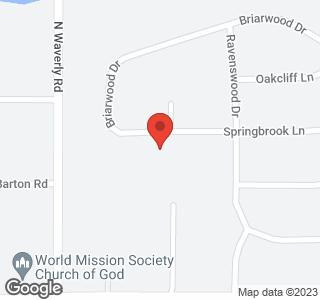 3705 Springbrook Lane