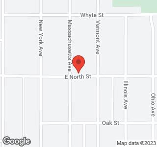 1600 Massachusetts Avenue