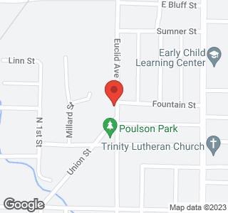 411 Euclid Avenue