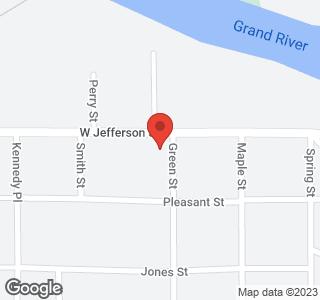 601 W Jefferson Street