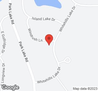 6211 E Whitehills Lake Drive