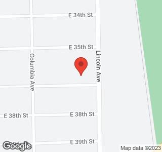 203 E 37th Street