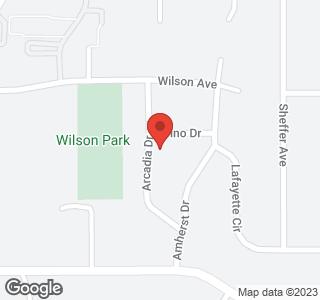 3024 Arcadia Drive