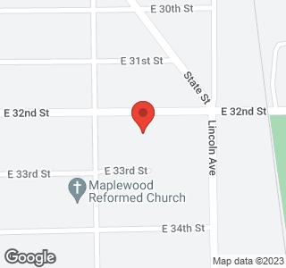180 E 32nd Street