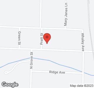 156 Pratt Street