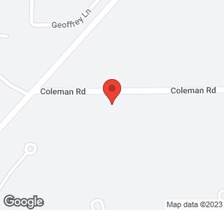 6100 Coleman Road