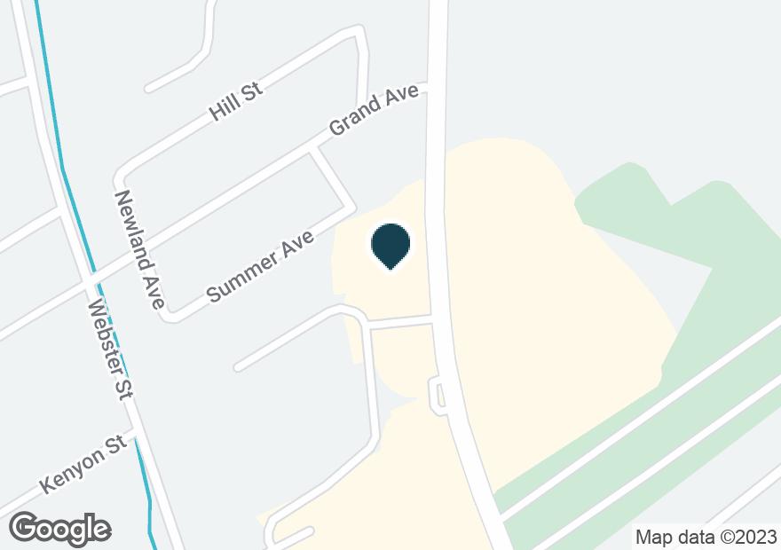 Google Map of90 DERRY ST