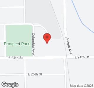 533 Columbia Avenue , 001