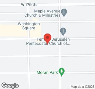 188 W 19th Street