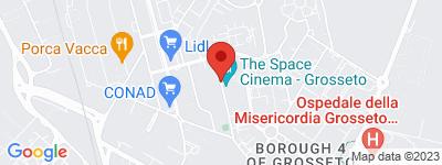 The Space Cinema Grosseto