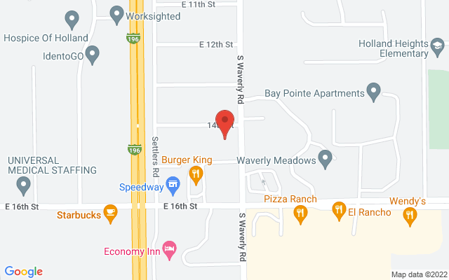 static image of 348 South Waverly Road, Suite 201, Holland, Michigan