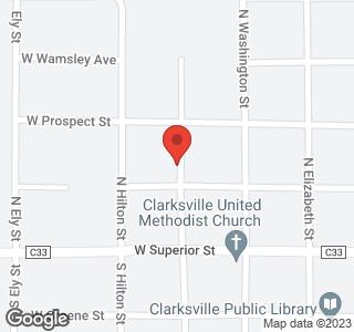 203 N Adams Street