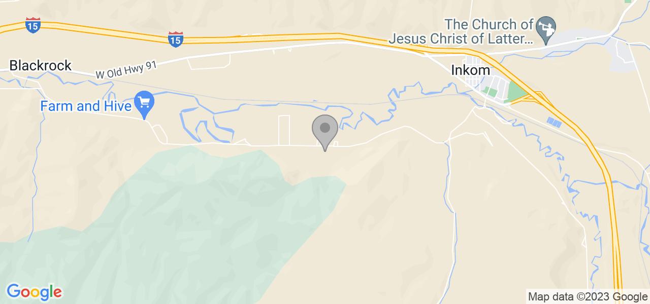 2845 W Portneuf Rd, Inkom, ID 83245, US