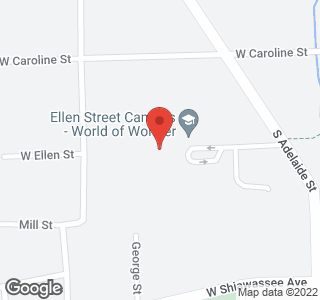 0 W ELLEN Street