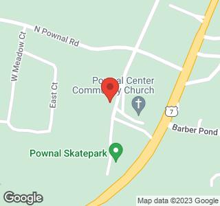 488 Center Street