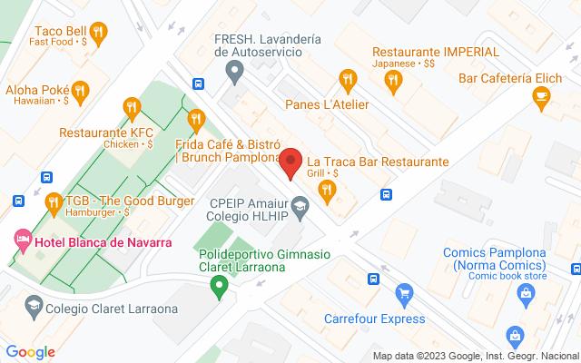 Administración nº12 de Pamplona