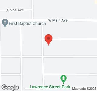 43 Pine Street