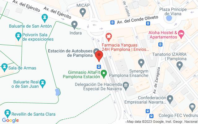 Administración nº7 de Pamplona