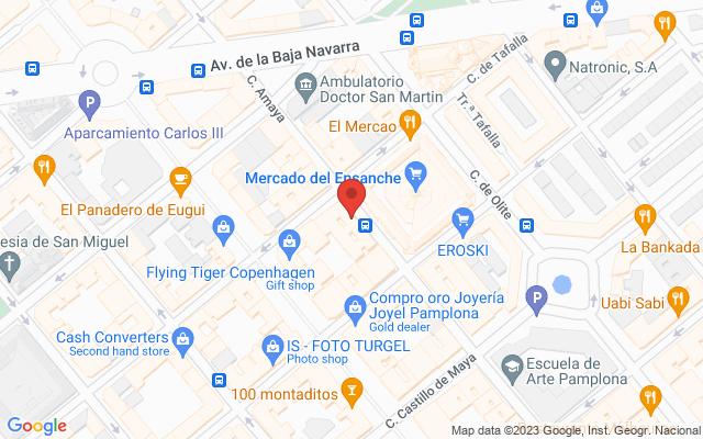 Administración nº6 de Pamplona