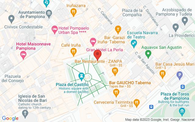 Administración nº3 de Pamplona