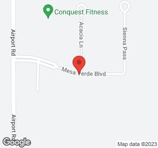 3810 Mesa Verde Boulevard