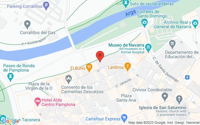Administración nº10 de Pamplona
