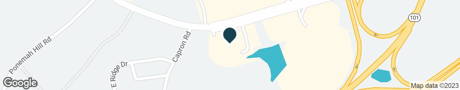 Google Map of571 NASHUA ST