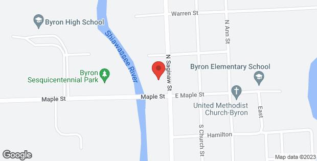 MAPLE STREET Burns Twp MI 48418