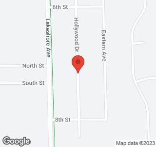 3383 Hollywood Drive