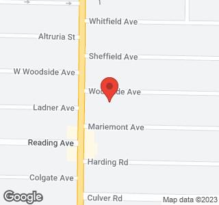 21 Woodside Ave.