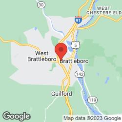 Brattleboro Area Ophthalmology on the map