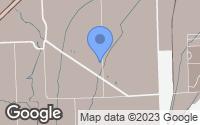 Map of Saint Clair, MI