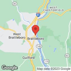 Brattleboro Music Center on the map
