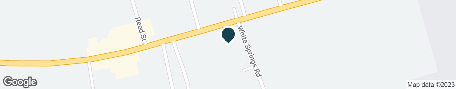 Google Map of431 HAMILTON ST