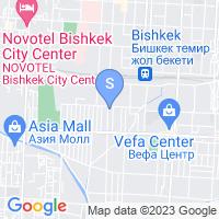 Location of Alpinist on map