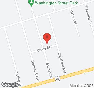 41 Sharon Street