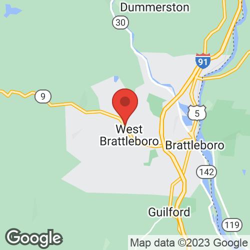 Westside Salon on the map