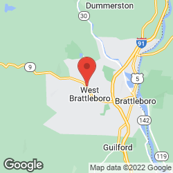 Brattleboro Area Adult Day Service on the map